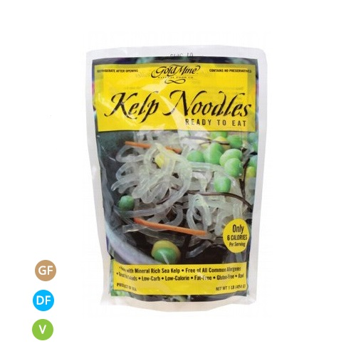 Kelp Noodles Sunshine Coast Qld | Healthy Within
