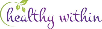 Healthy Within Logo
