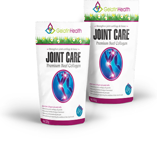 Gelatin Joint Care