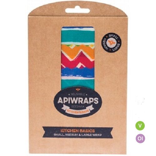 Reusable Wraps