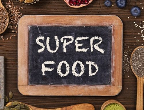 6 Of The  Best Superfoods