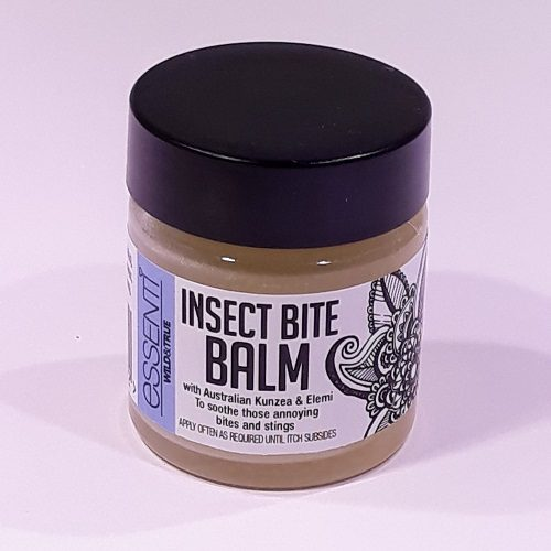 Insect Bite Balm