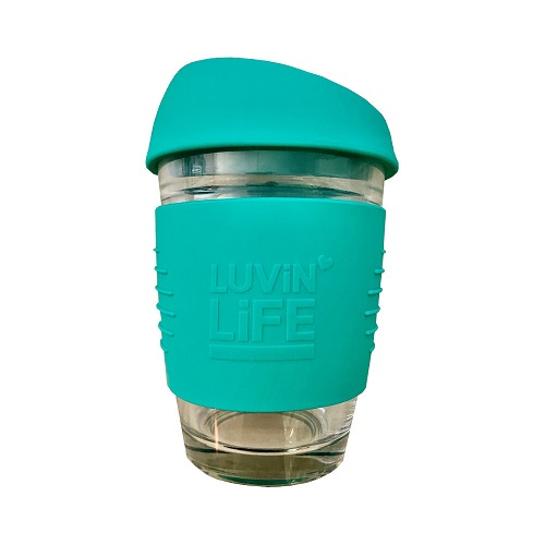 Glass Eco Cup